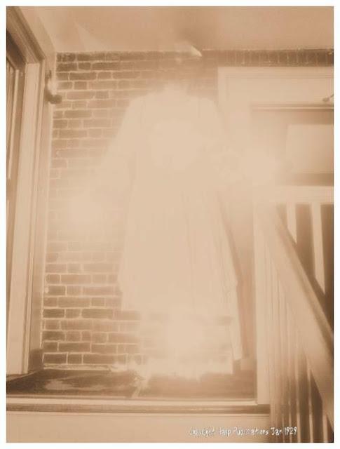 gambar foto penampakan hantu asli dan nyata-7