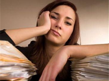El aburrimiento el mundo de segundo for Una puta con horario de oficina