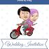 WEDDING - Arief & Novia