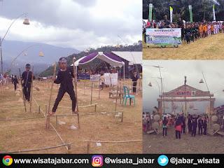 Festival Alimpaido 2016 Subang Upaya Melestarikan Permainan Tradisional Anak Anak