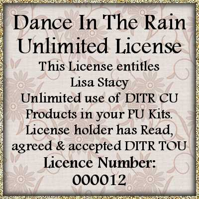 UNLIMTED LICENSE