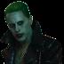 PNG Coringa (Jared Leto, Joker)