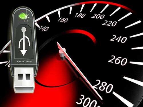 Amazing Tricks to Speedup Pendrive Data transfer
