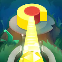 Twist Hit! Mod Apk (A Lot Of Crystal/All Skins Unlock/Ad Free Unlock)