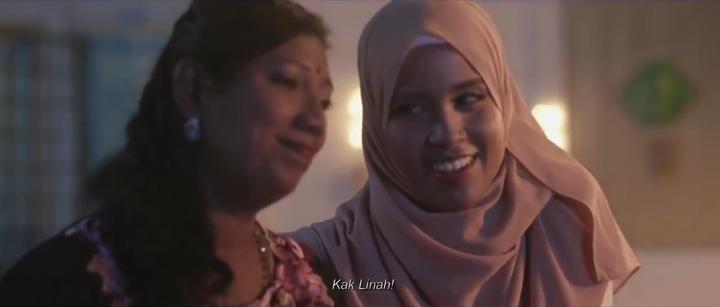 Linah - Filem Pendek Hari Raya 2017