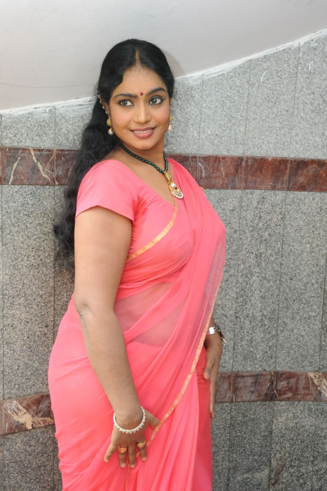 Hot Images Indian Movie And Tv Serial Hot Aunty Photos -7649