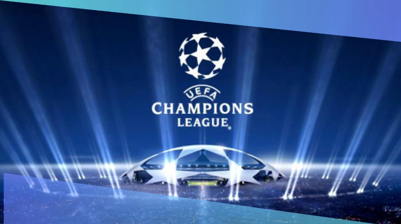 Chanel yang Menayangkan Piala Champions (UCL) di Parabola