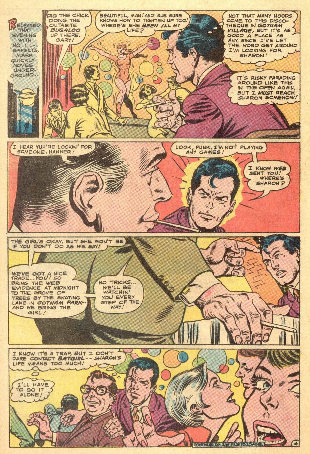 Detective Comics (1937) 385 Page 23