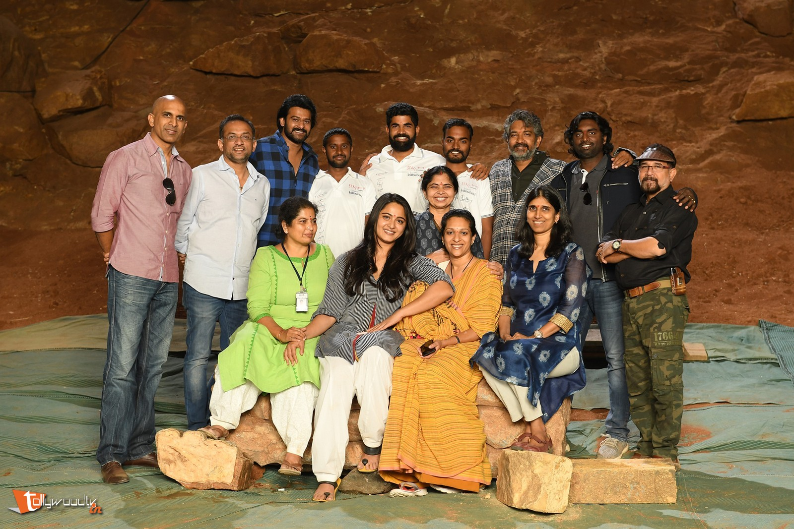 Baahubali 2 Last Day-HQ-Photo-8