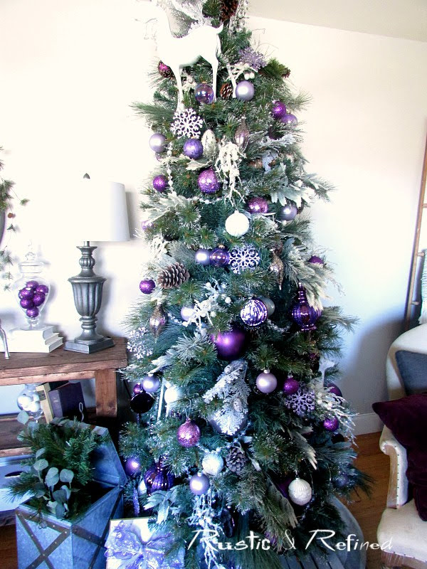 Christmas Decorating; How to decorate a Christmas Tree