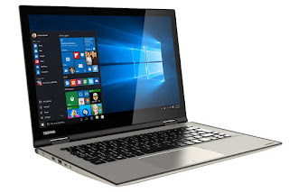 Toshiba Satellite Radius 12 Drivers Download