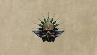 Warhammer 40000: Inquisitor Martyr Xbox Background