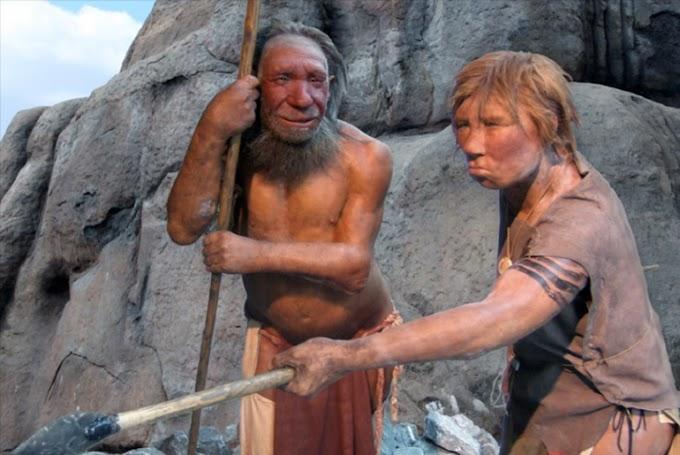 ΝΕΑ ΣΤΟΙΧΕΙΑ : O αρχαιότερος Homo Sapiens ζούσε στην Ελλάδα