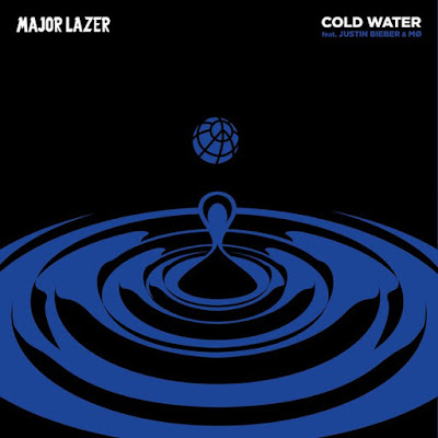 "MAJOR LAZER ""Cold Water"" (ft. Justin Bieber & MØ)"