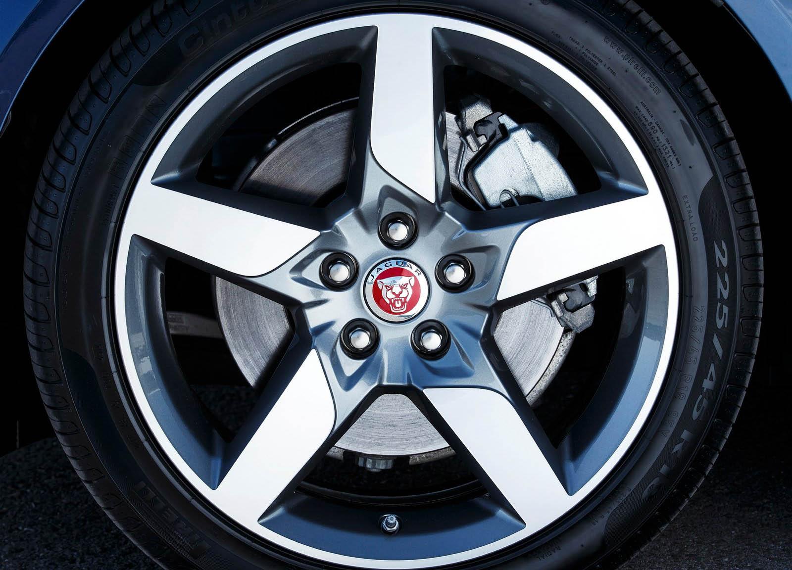 Build A Jaguar Xe >> Jaguar Reportedly Preparing Long-Wheelbase XE L For China | Carscoops