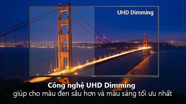 Công nghệ UHD Engine