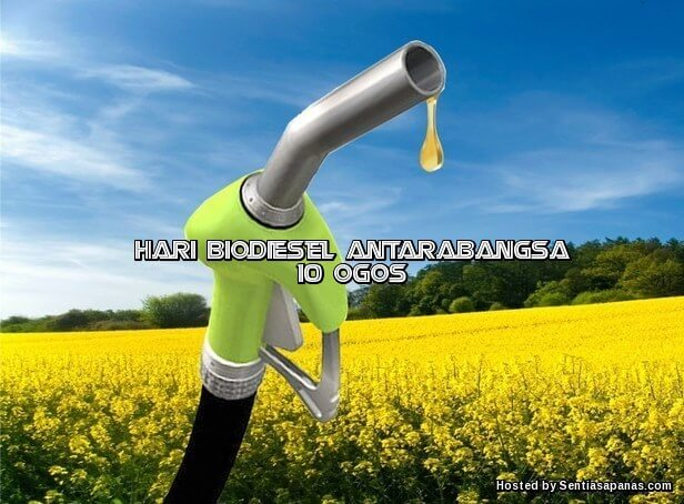 Hari Biodiesel