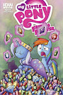 My Little Pony Friends Forever #6 Comic Cover Subscription Variant