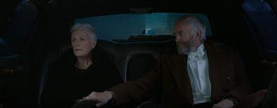 The Wife 2018 movie still Glenn Close Jonathan Pryce