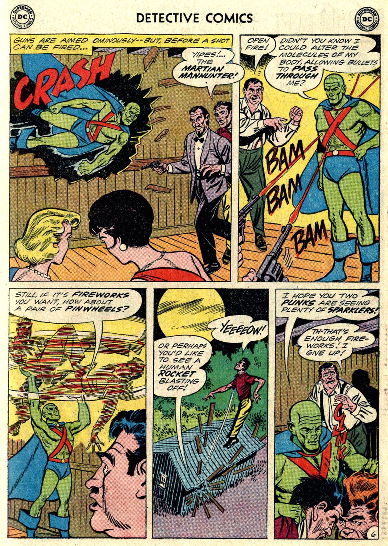 Detective Comics (1937) 299 Page 22