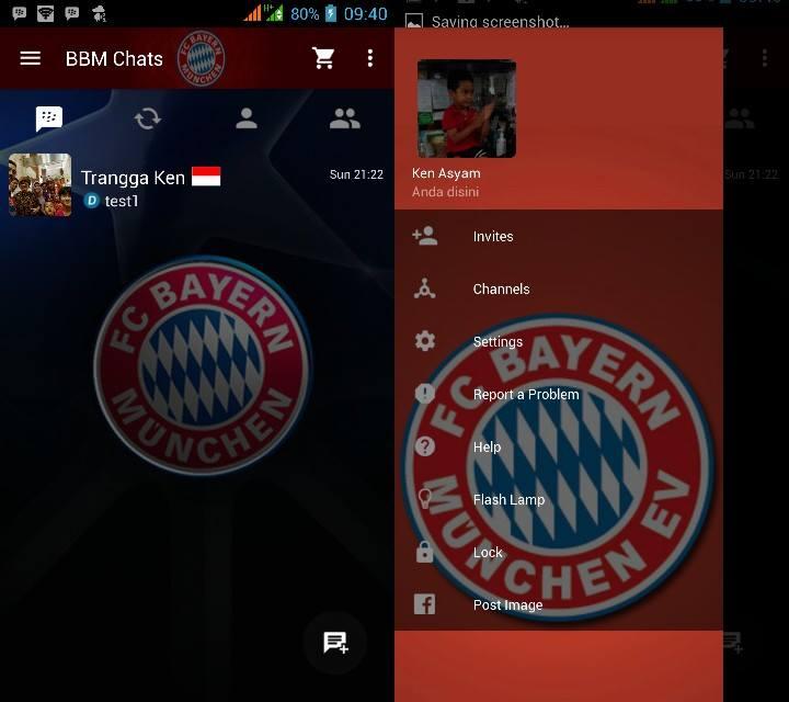 download bbm mod apk terbaru