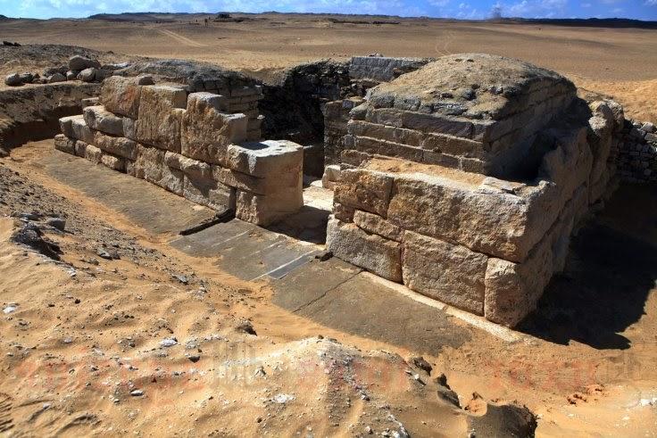 Epigráfico em Gebel El Silsila