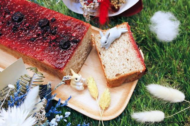 MG 2122 - 熱血採訪│台中彌月蛋糕推薦,Candy Wedding高質感幸福味蕾系列蛋糕,同時滿足年輕人與長輩的口味