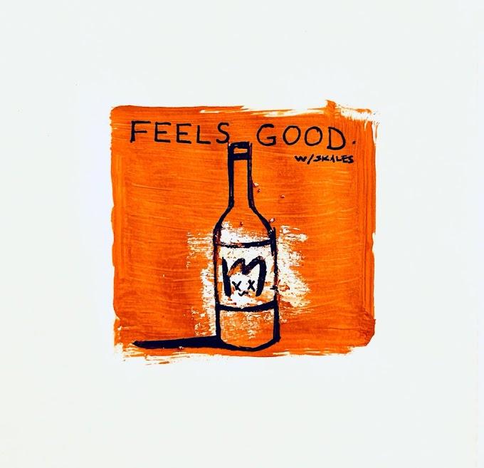 [Music] Plumpybeats Ft. Skales – Feels Good