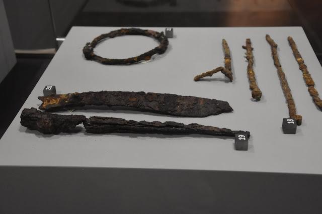 'In Search of Stabia' at the Pompeii Antiquarium, Naples