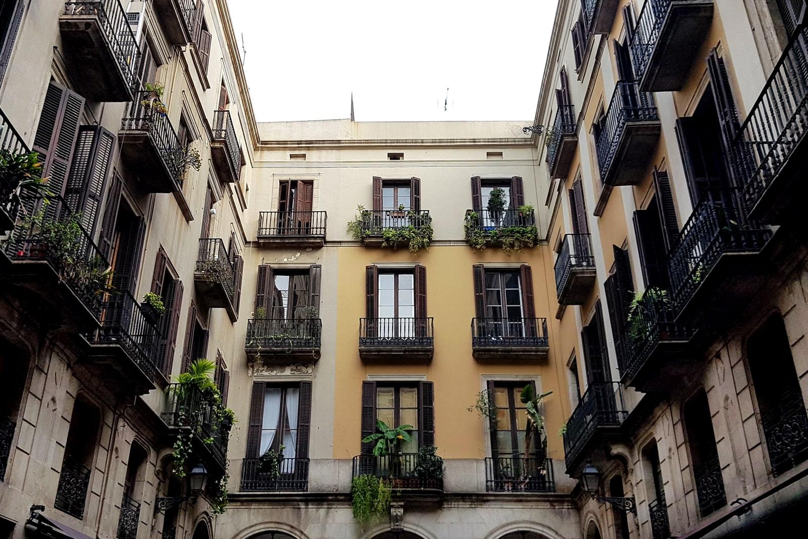 co robić w barcelonie