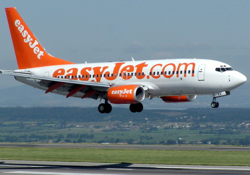Tinuku EasyJet and Wright Electric built commercial electric plane
