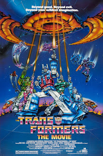 Watch The Transformers: The Movie (1986) movie free online