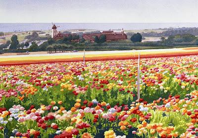pintores-acuarelistas-paisajes