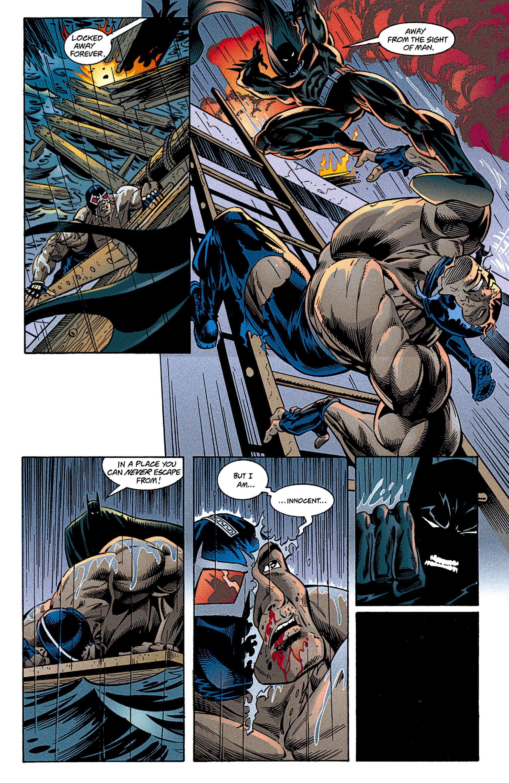 Detective Comics (1937) 701 Page 21