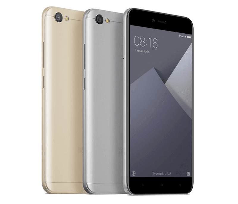 Xiaomi announces Redmi Y1 and Redmi Y1 Lite w/ Snapdragon 425 chip