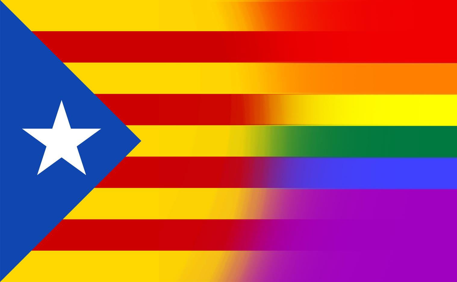 Homosexualitat a catalunya