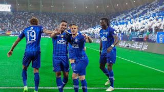 موعد مباراة الهلال والدحيل ضمن دوري أبطال آسيا والقنوات الناقلة