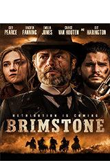 Brimstone: La hija del predicador (2016) BDRip 1080p Español Castellano AC3 2.0 / ingles DTS 5.1