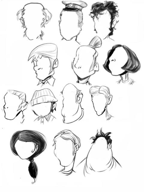 The Helpful Art Teacher: Sketchbook Pro for iPad: Using