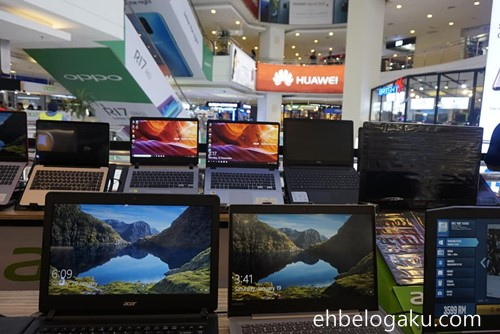 laptop secondhand di plaza lowyat,komputer baru dan secondhand di lowyat