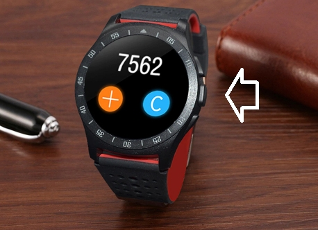 LYMOC KY009 SmartWatch Specs, Price, Features
