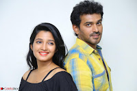 Romantic Couple Deepthi Shetty with Shekhar Varma ~  Exclusive 24.JPG