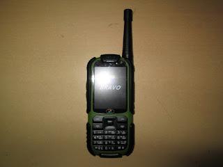 Hape Outdoor GSM + CDMA Bravo