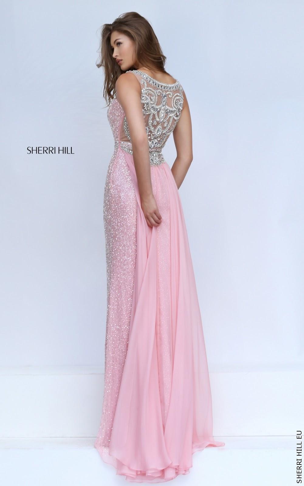 Das perfekte Abschlussball-Kleid von Sherri Hill | The Fashionable Blog