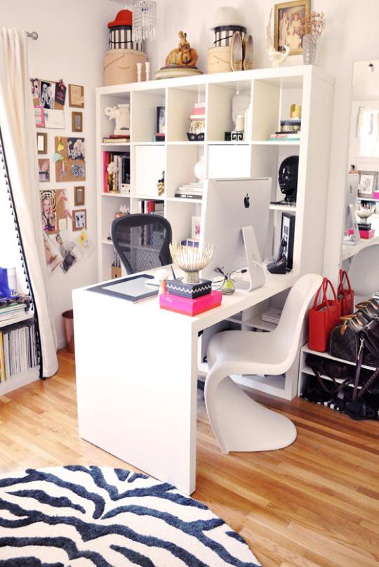 Interior Design Workspaces By IKEA