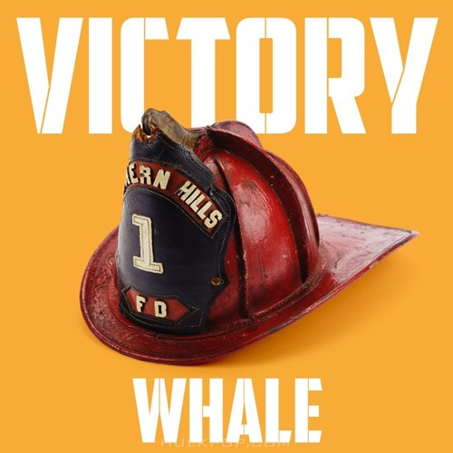 WHALE – VICTORY – Single