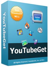 Download YoutubeGet 6.3.5 + Ativação