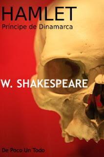 Portada del libro Hamlet para descargar en pdf gratis