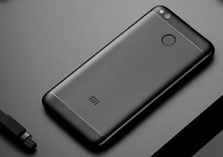 Spesifikasi Xiaomi Redmi 4X dan Harga Terbaru