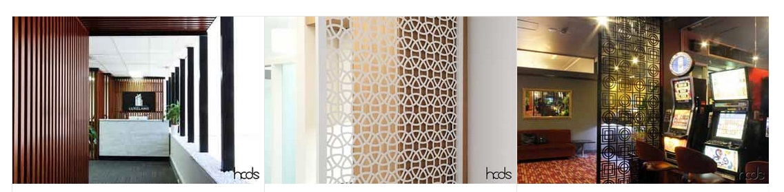 Improve Value of your Home with Decorative Screens